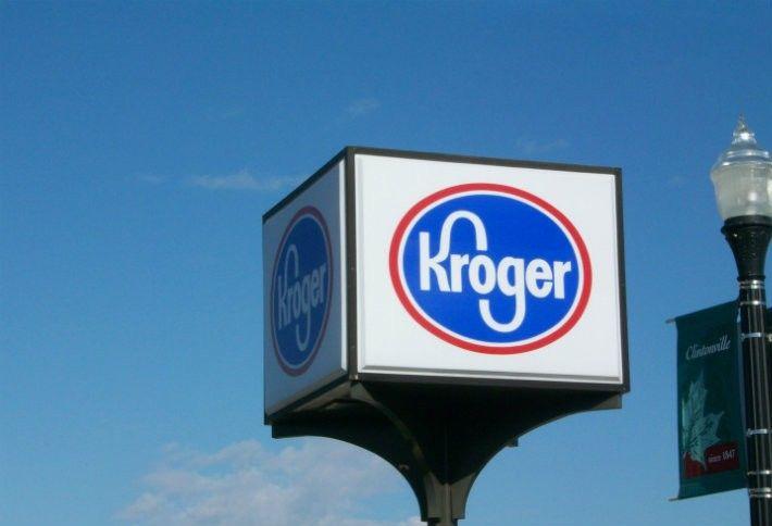 2. Kroger Co