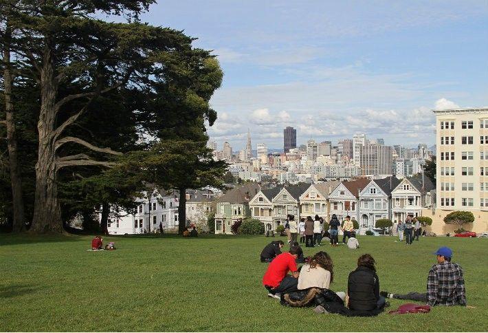 2. San Francisco