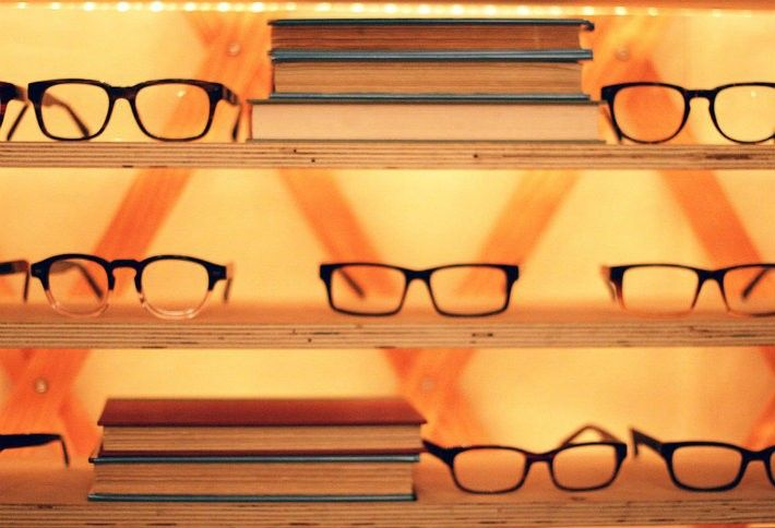 2. Warby Parker