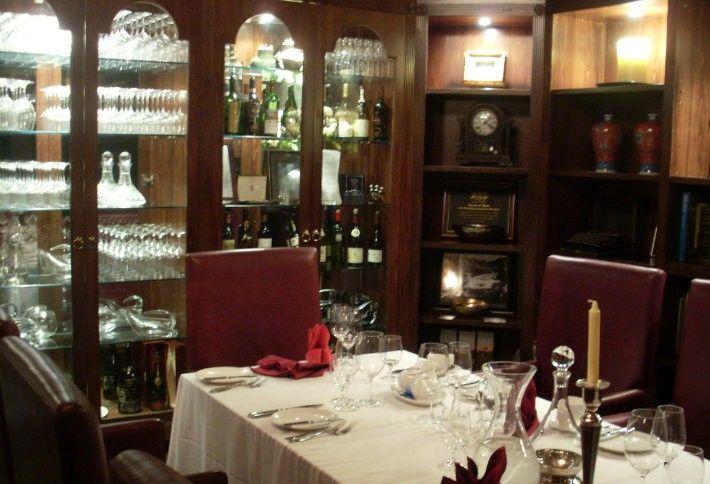 3. Crown Wine Cellars