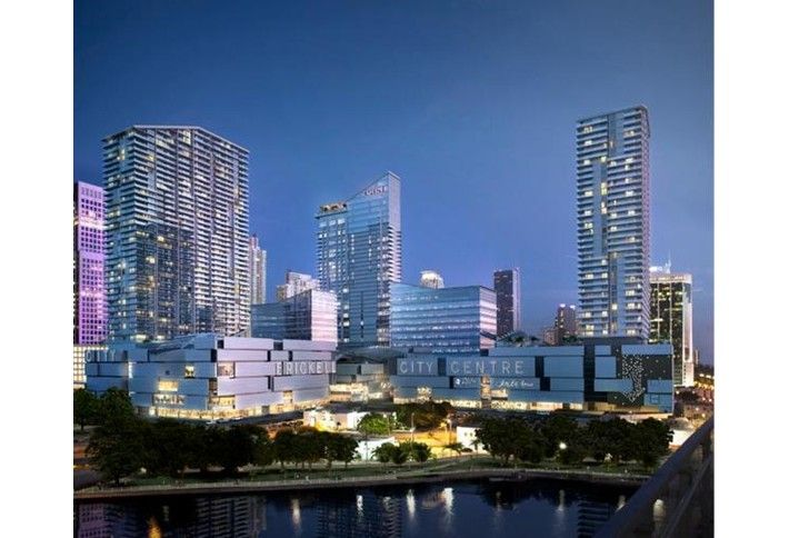 4. Brickell City Centre/Miami