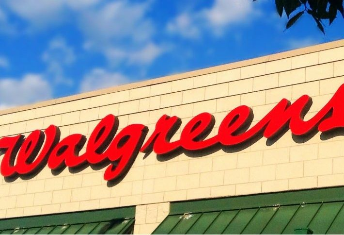 5. Walgreens