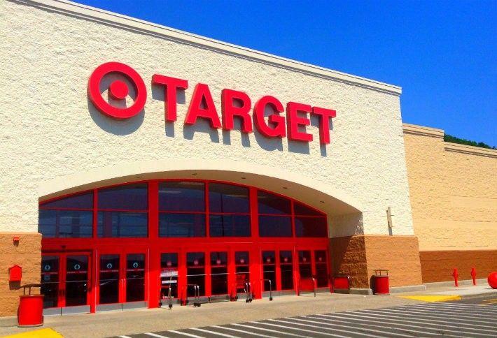 6. Target