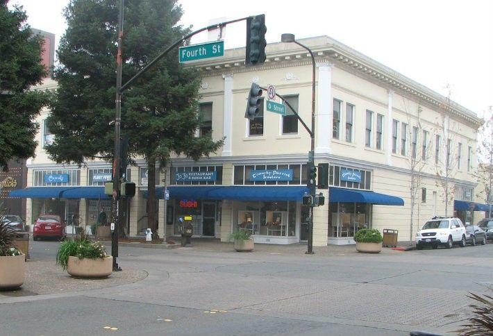 8. Santa Rosa, California