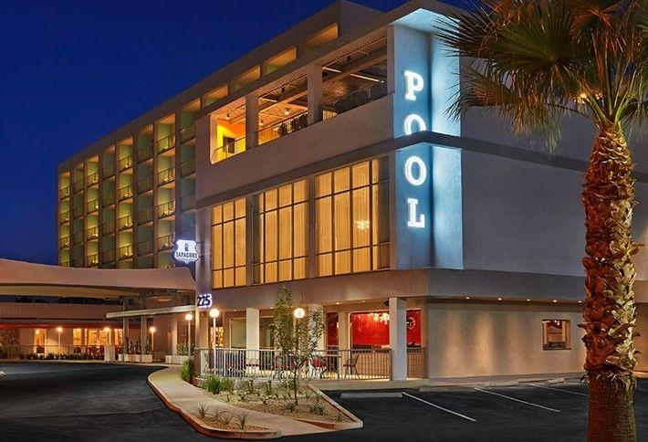 8. The Graduate Hotels