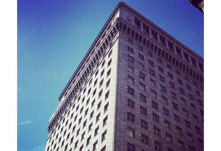 9. 225 Bush Street, San Francisco, CA