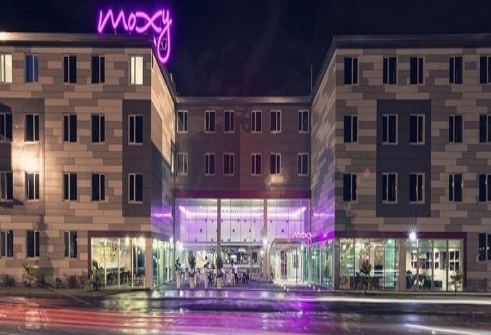 11. Moxy