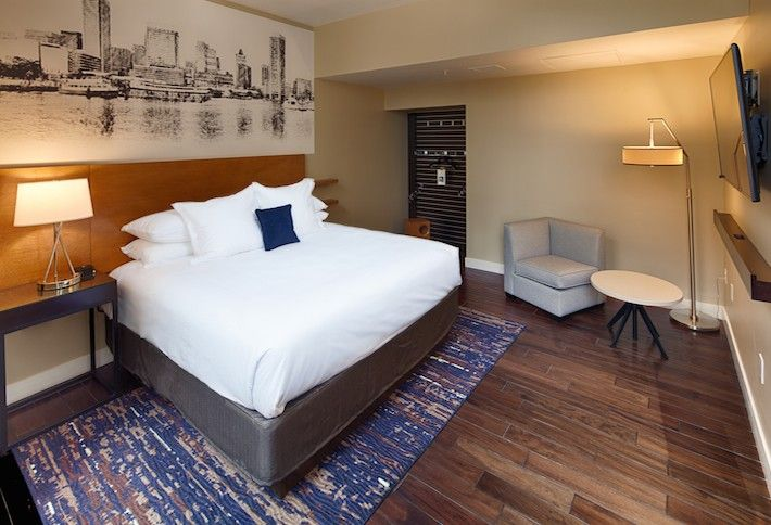 A room at Hotel RL