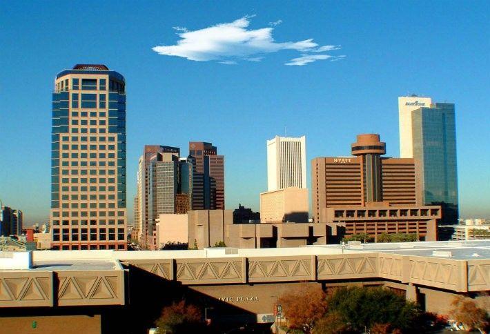 1. Phoenix