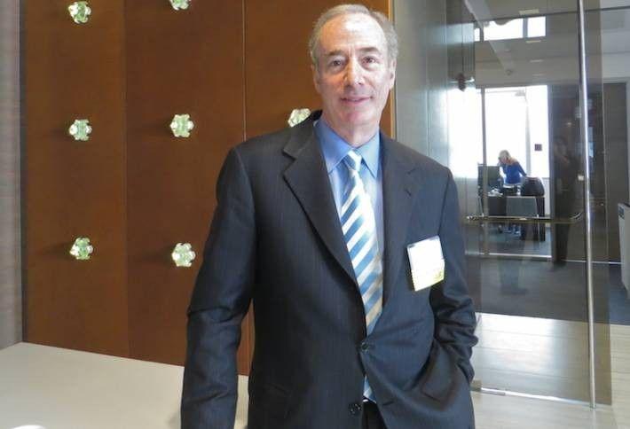 10. Joel Marcus, Alexandria Real Estate Equities