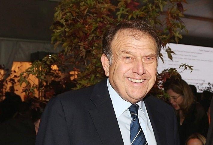 3. Richard LeFrak