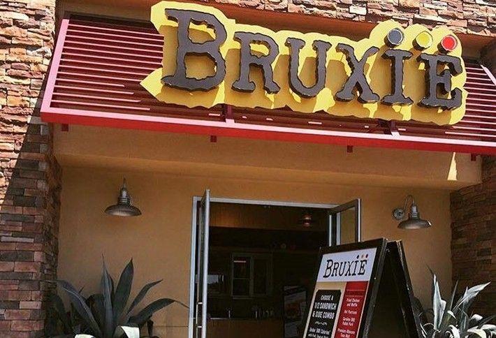 Bruxie Waffles