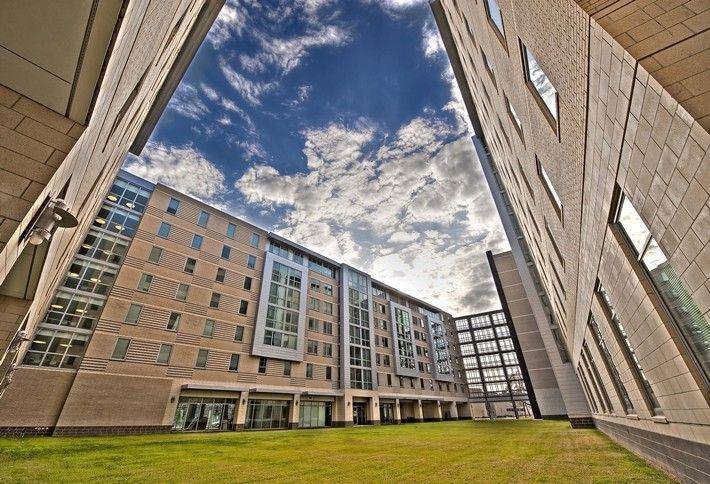 Calhoun Lofts at the University of Houston – Houston