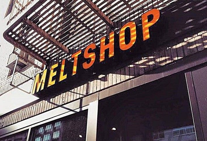 The Melt Shop