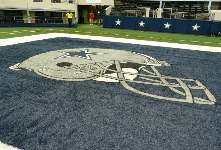 1. Dallas Cowboys