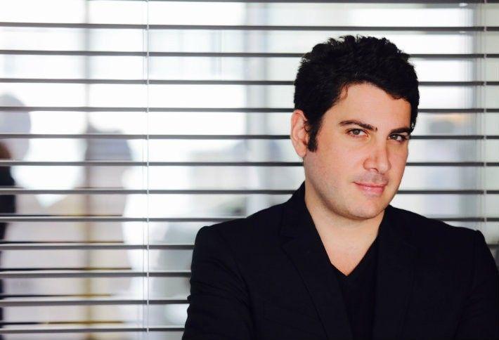 9. Michel Abboud