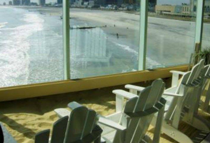 2. Playground Pier