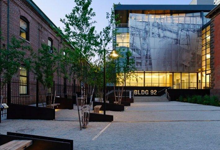 8. Steiner Studios, New York