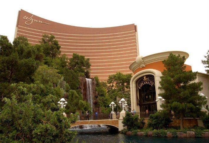 4. Wynn Resorts