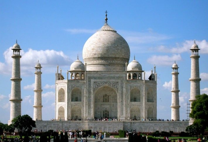 5. India