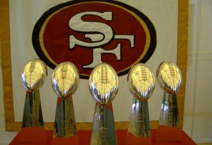6. San Francisco 49ers