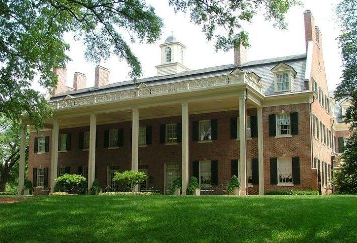 9. The Carolina Inn