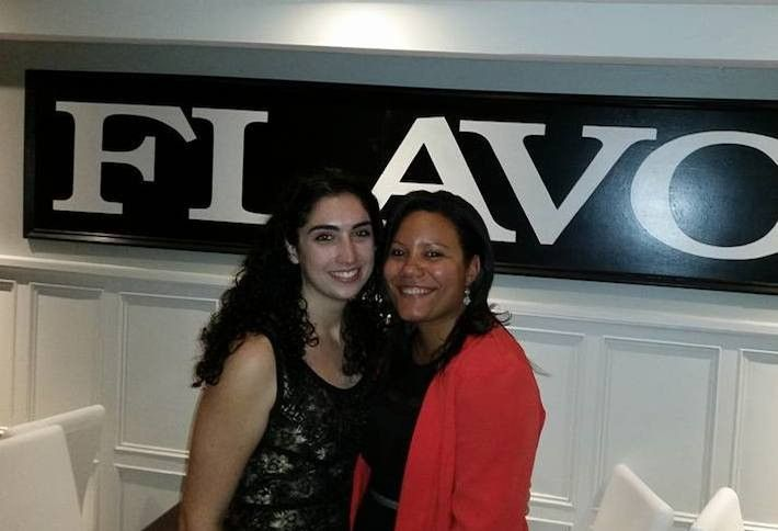 Flavor Restaurant and Lounge