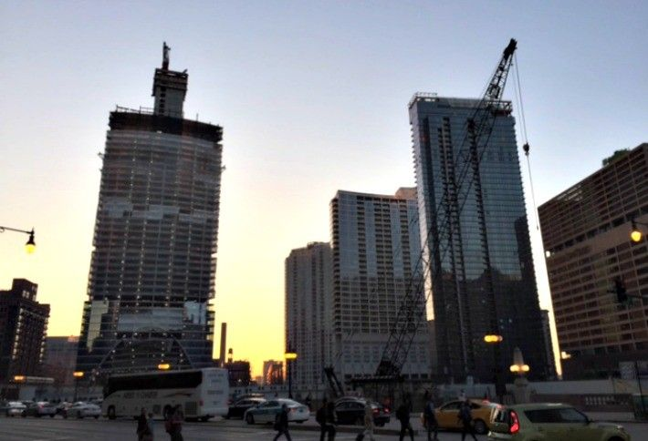 3. River Point and Wolf Point West
