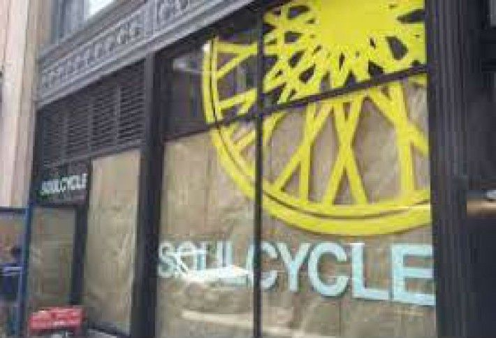 5. SoulCycle