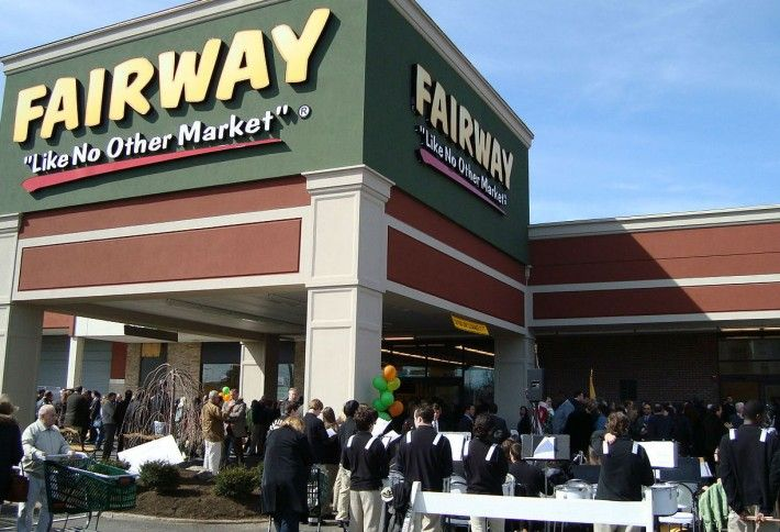 8. Fairway Market