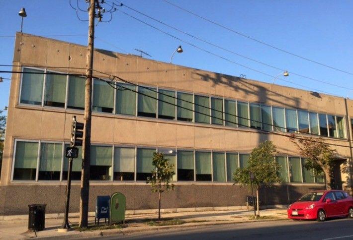 6. Salvation Army Freedom Center