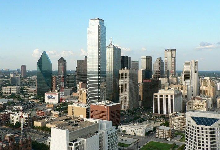 1. Dallas