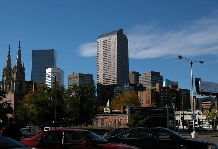 2. Denver