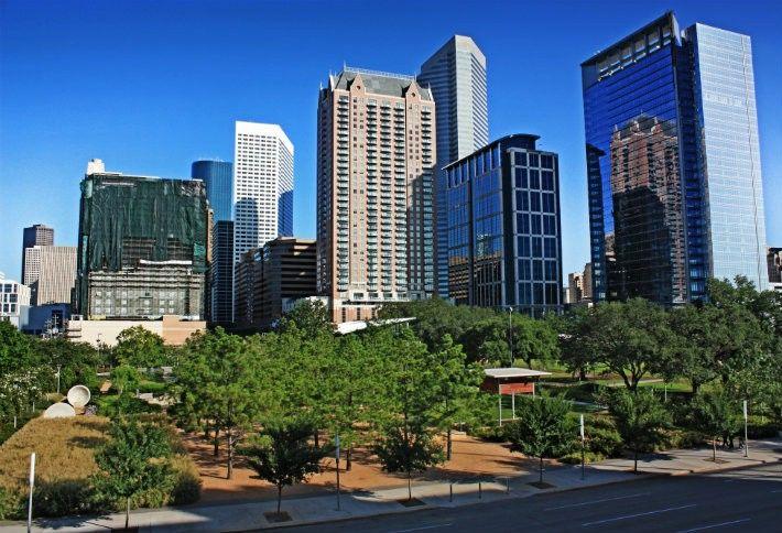 4. Houston