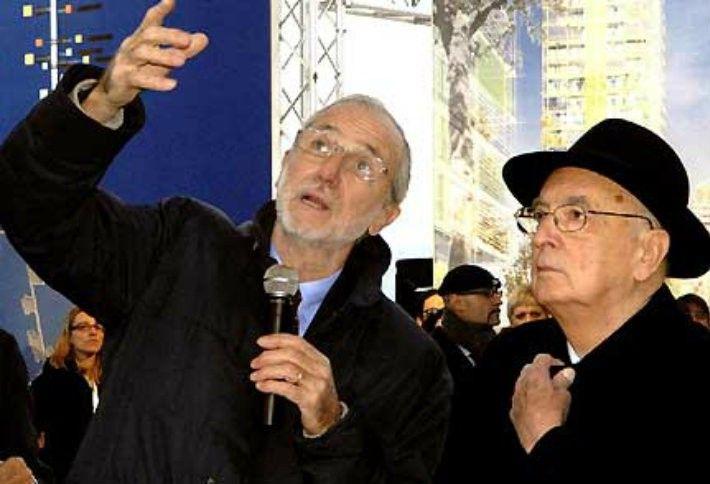 8. Renzo Piano