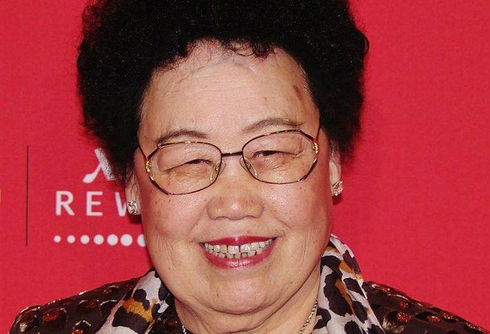 7. Chen Lihua