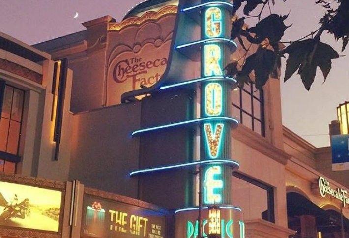 2. The Grove