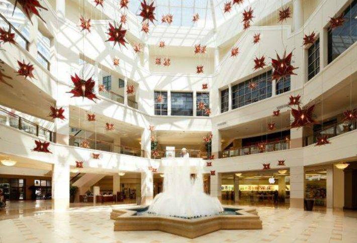 4. Aventura Mall