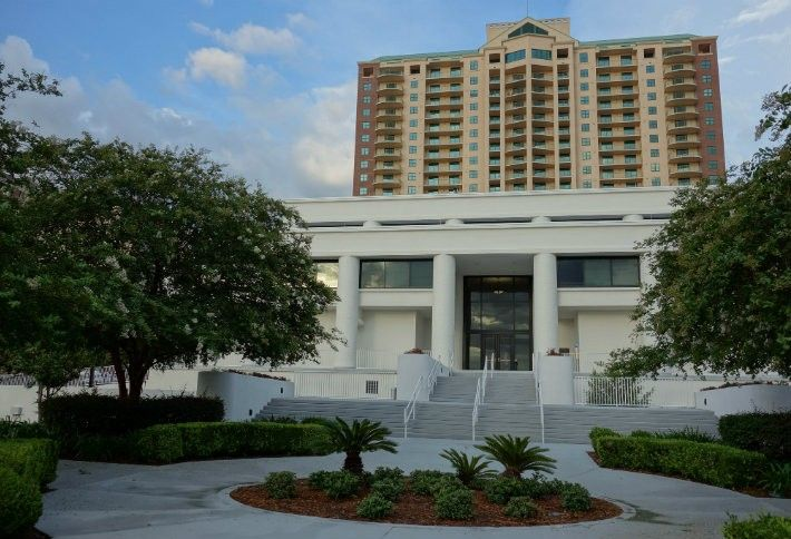 10. Florida State University College of Law, Law Advocacy Center