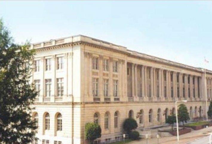 7. University of Memphis Cecil C. Humphreys School of Law