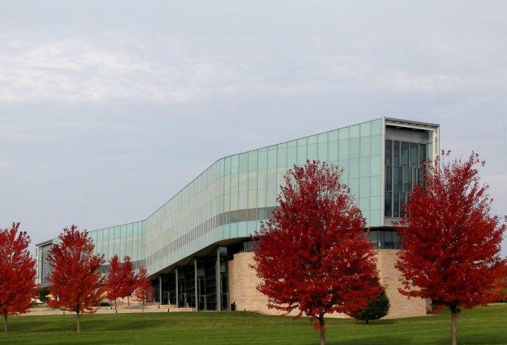 8. Penn State University, Dickinson School of Law
