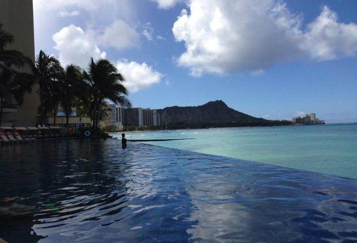 9. Sheraton Waikiki