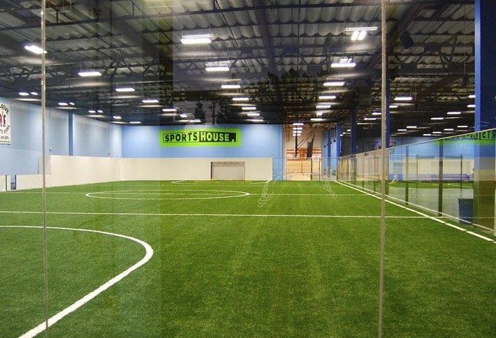 Sports House