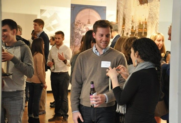 Better Networking Connections and Opportunities