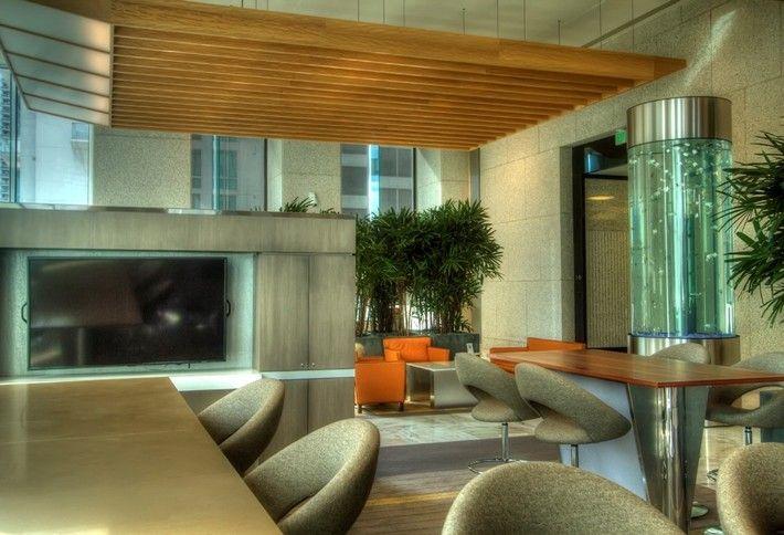 Lobby Business Lounge