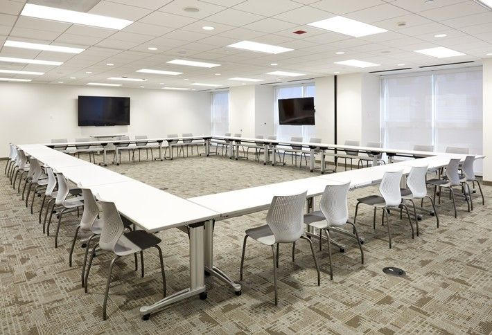 Meeting Rooms with Video Conference Capabilities