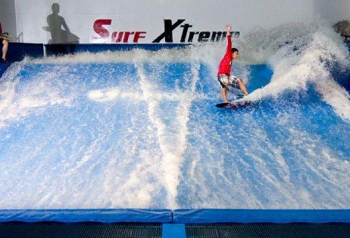 SurfXtreme Indoor Surfing