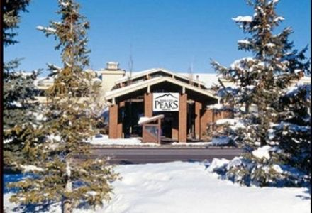 CBRE Tapped To Sell Vail Hotel