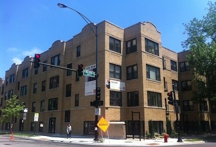 CHICAGO: You'll Hardly Recognize The New Multifamily Buyer