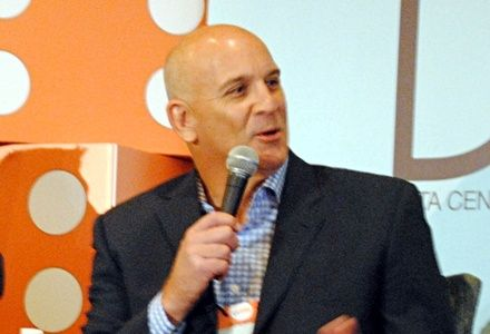 Bisnow's DICE West: Day Two Coverage
